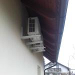 08. vnější instalace - pod střechou