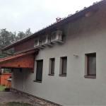 09. vnější instalace - pod střechou