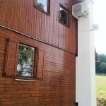 18. vnější instalace na chatě (1)