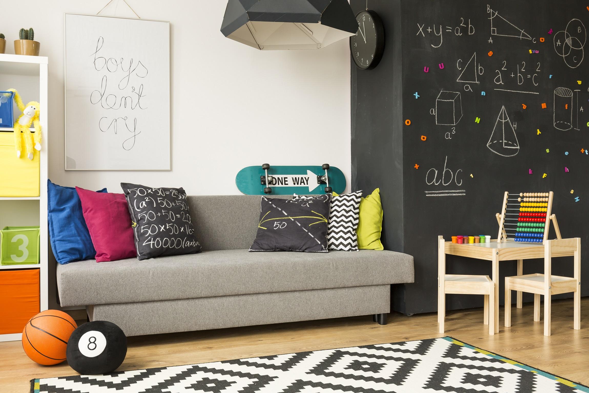 Domov plný barev - Creative Commons (www.shutterstock.com)