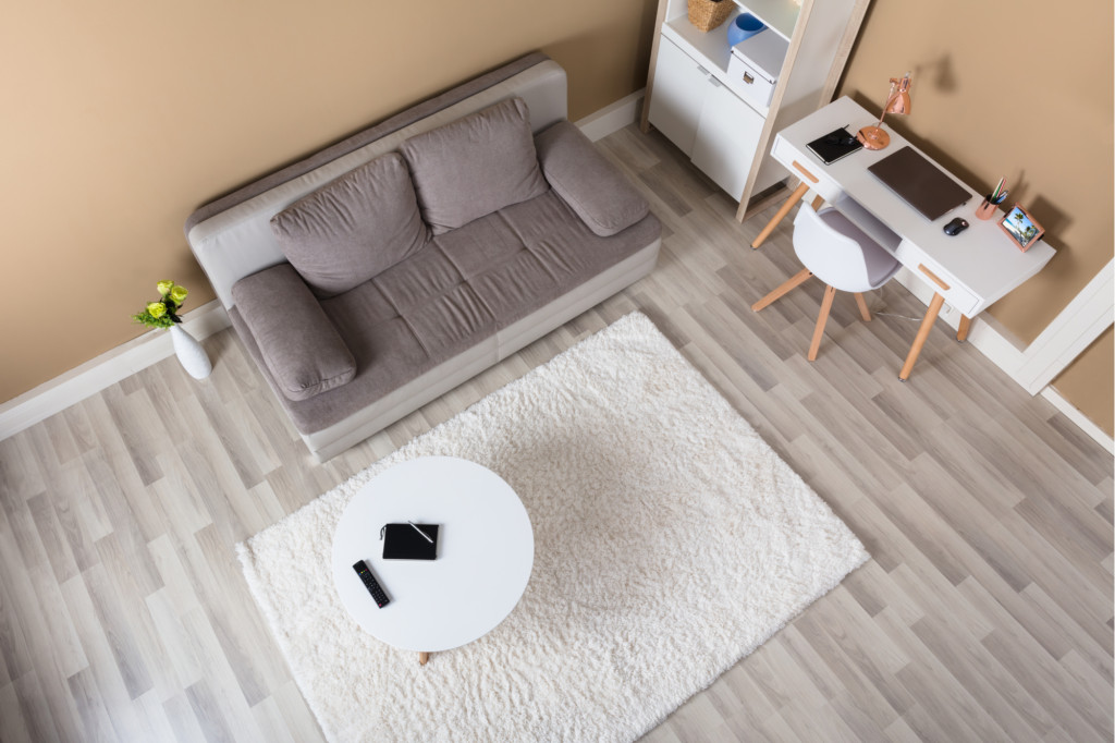 Ideální podlahy - jaké zvolit pro jednotlivé místnosti - Creative Commons (shutterstock.com)