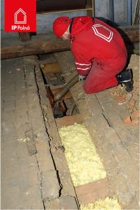 Systém MAGMARELAX do dutého stropu
