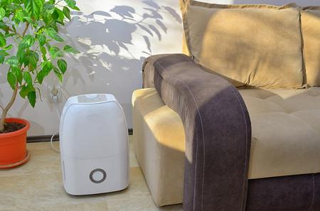 ventilátory a klimatizace